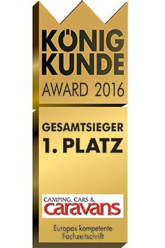 Fendt vince il Konig Kunde
