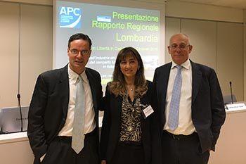 Regione Lombardia incontra APC