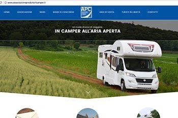 Online il nuovo sito APC