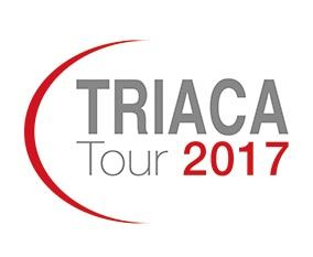 Al via il Triaca Tour 2017