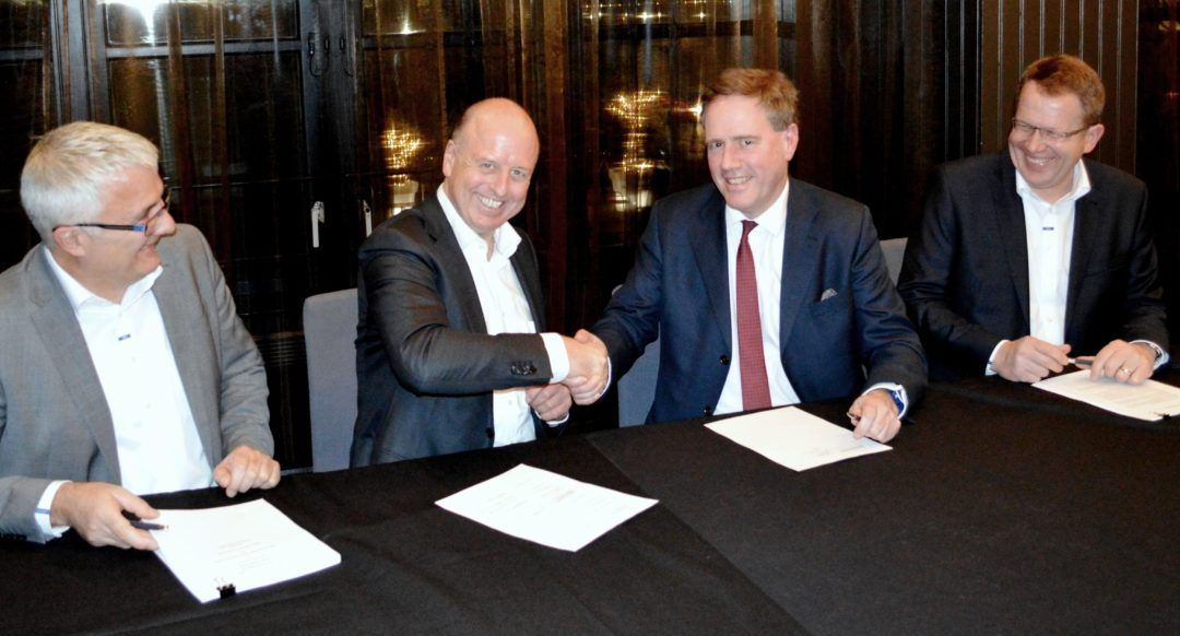 Erwin Hymer Group acquisisce The Explorer Group Ltd