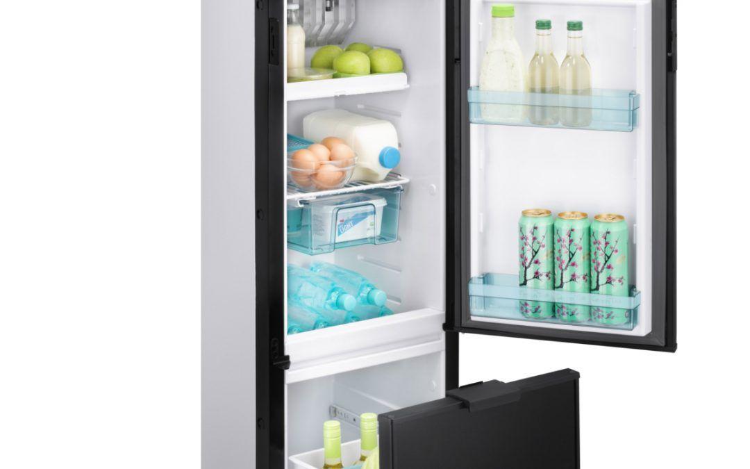 Thetford amplia la gamma di frigoriferi per l'after market