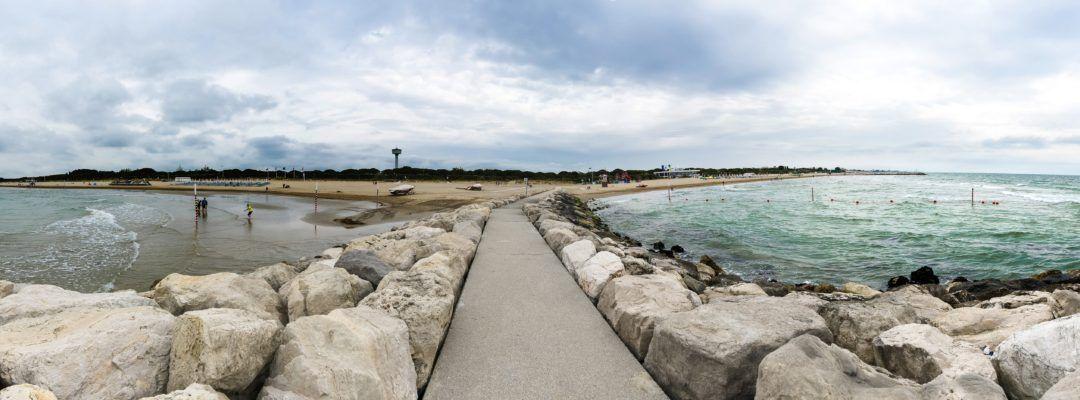Spiagge venete accoglienti anche ai disabili