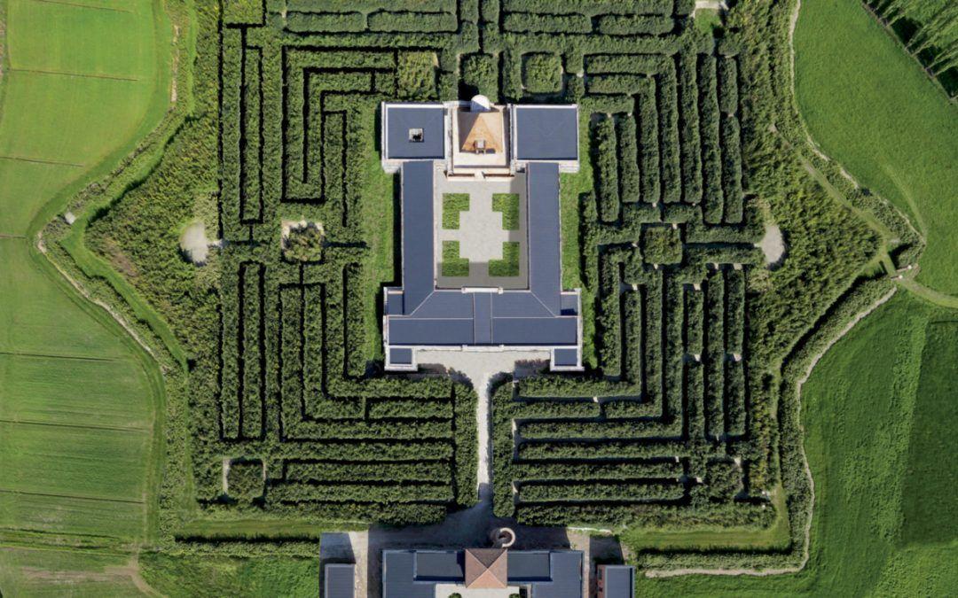 Il Labirinto della Masone, una visita da non perdere