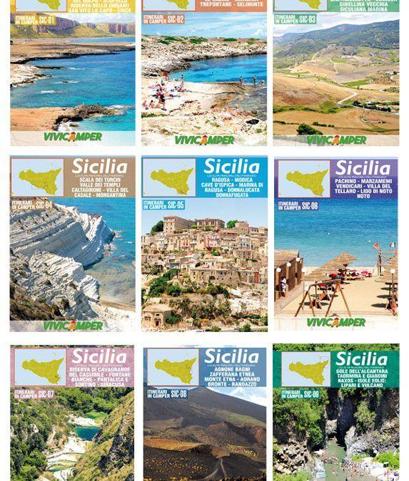 Con Vivicamper alla scoperta della Sicilia