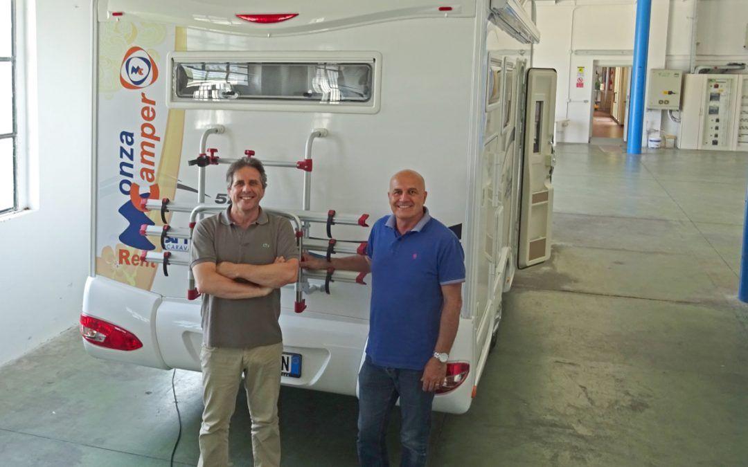 Viesa e Monzacamper: una sfida vinta