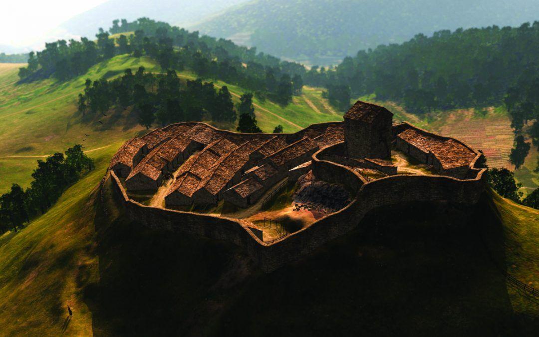 Un parco archeologico nel Mendrisiotto