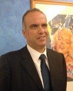Nuovo Presidente area Sud di UCA