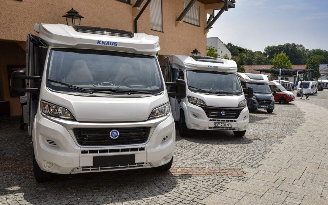 Knaus aumenta la presenza in Italia