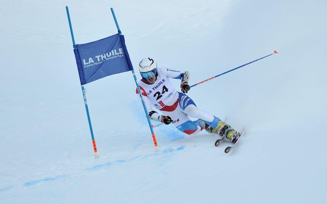 Coppa del mondo di Telemark