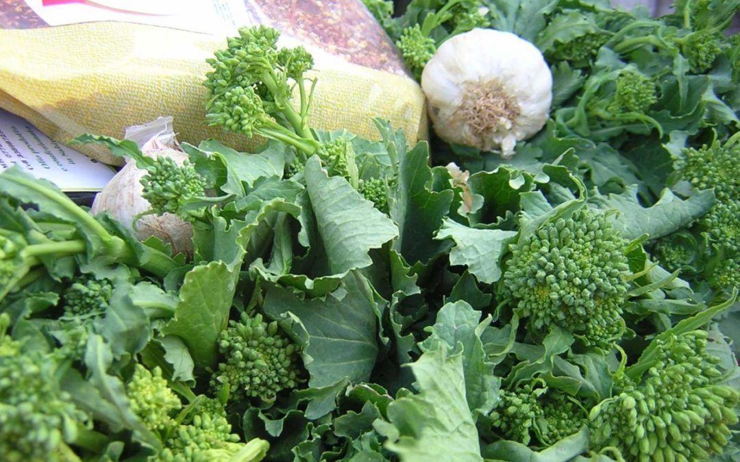 Broccoletti in Piazza: evento annullato
