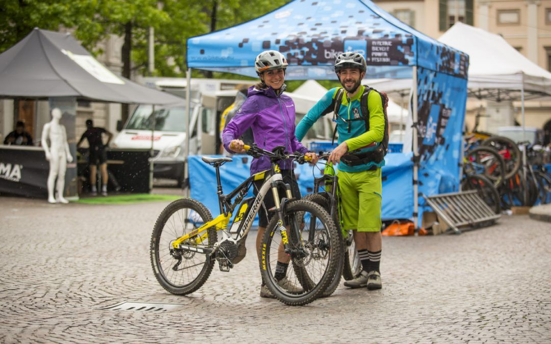 BikeUp a Lecco