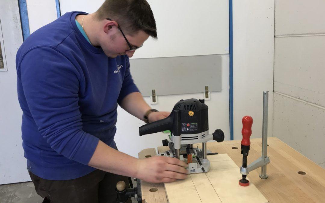 Knaus Tabbert favorisce la formazione professionale