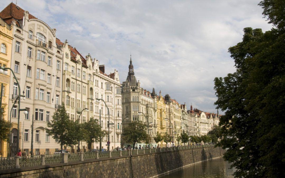 Festival Internazionale della Musica Primavera di Praga