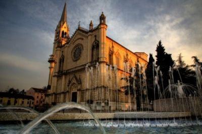Nuova area a Montecchio Maggiore