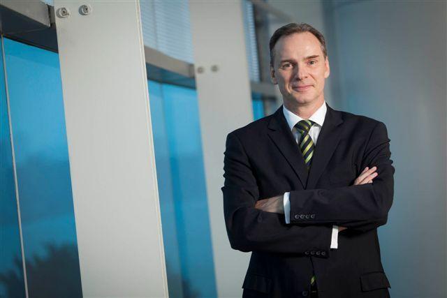 Wolfram Diener  nuovo amministratore delegato di Messe Düsseldorf