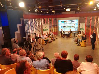 Promocamp Italia in diretta a TeleRomagna