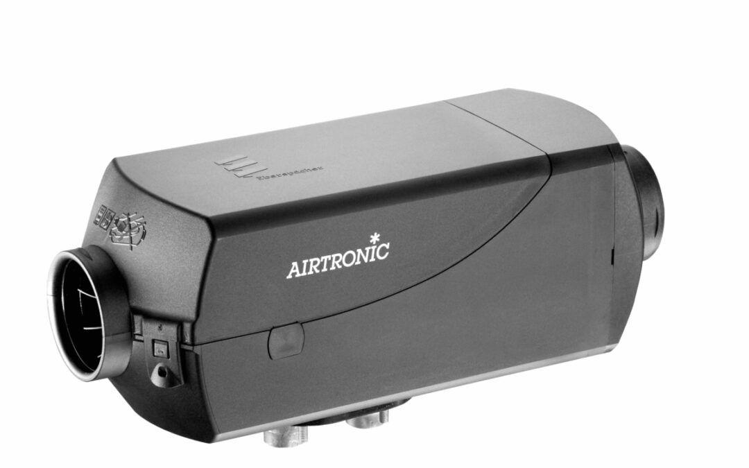 Eberspächer presenta la seconda generazione di Airtronic