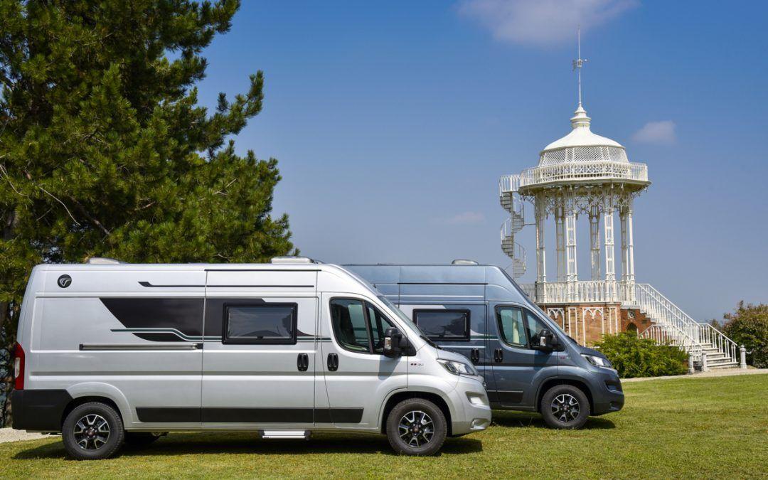 A Tutto Camper ospita le novità Font Vendôme 2019