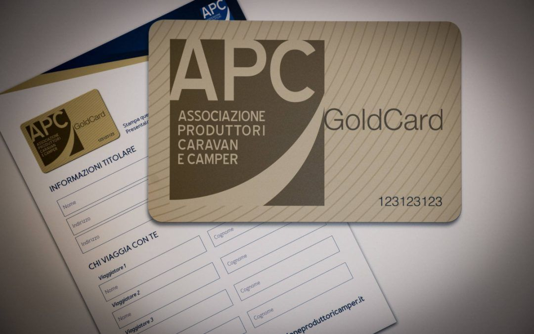 Boom Gold Card APC