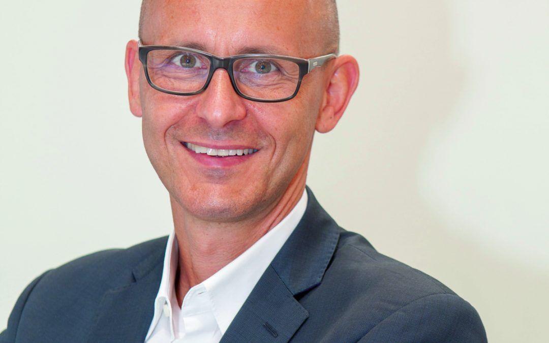 Mirko Trefzer alla direzione vendite e marketing di Al-Ko