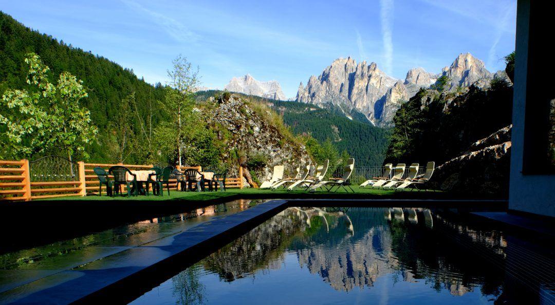 Lo strudel di Nonna Flora del prestigioso Camping Vidor Family & Wellness Resort di Pozza di Fassa va in forno da Bonometti Centrocaravan