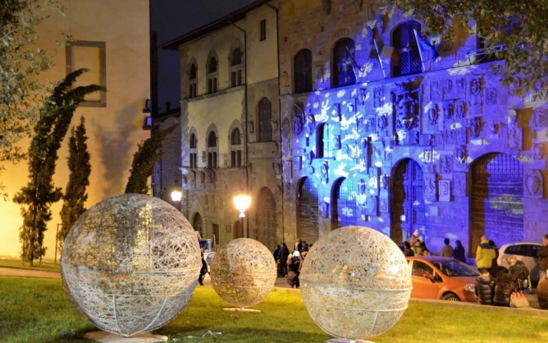 Arezzo, città del Natale