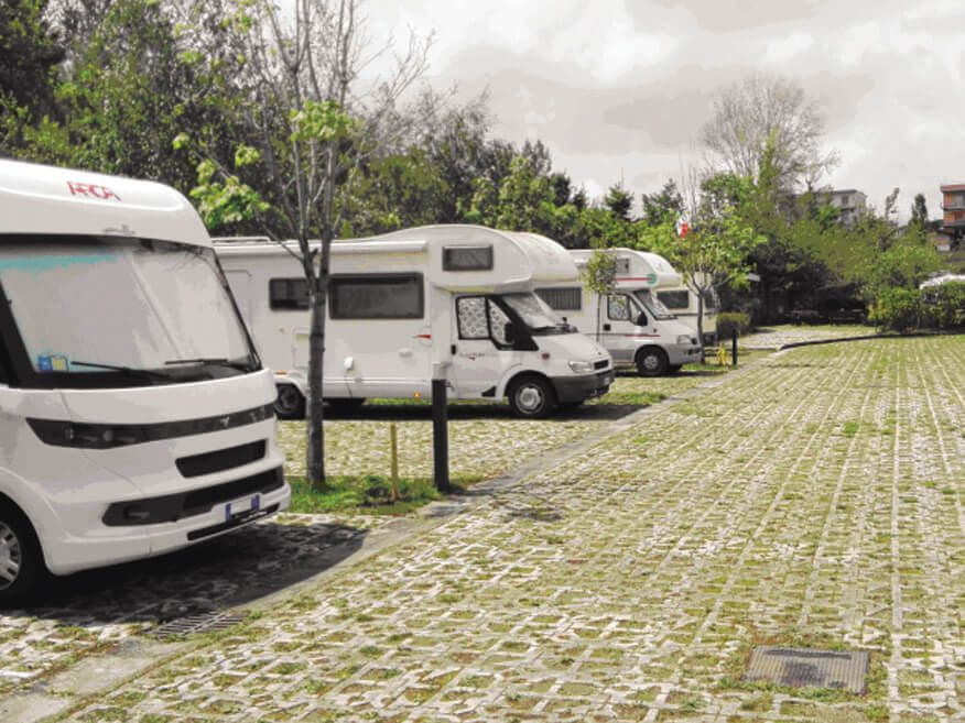 Parco dei Camaldoli