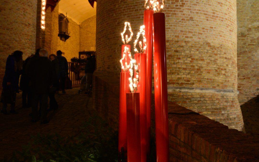 Natale a Mombaroccio