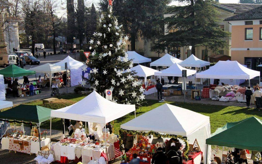 Natale a Castello di Godego