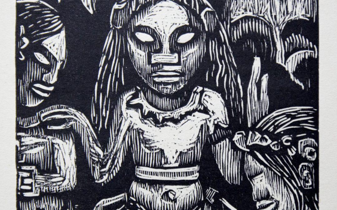 Gauguin e il diario di Noa Noa