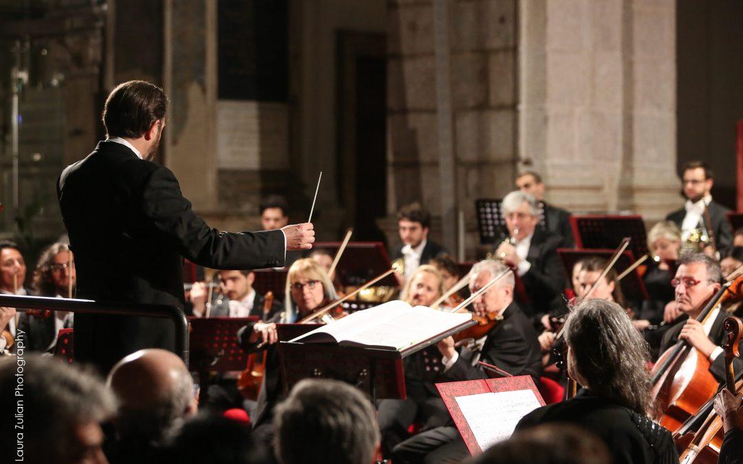 Musica in Basilica