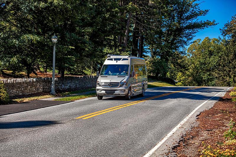 Rapido acquisisce il marchio Roadtrek