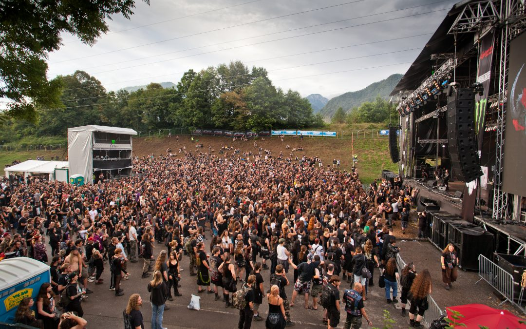 A tutta musica nella Valle dell'Isonzo