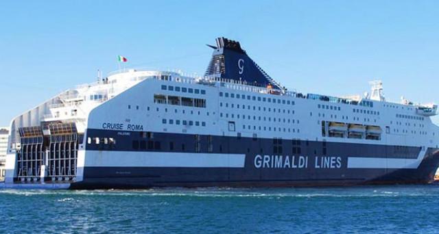 Grimaldi Lines porta nelle isole i camperisti