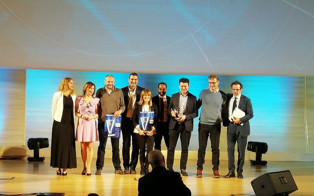 Iveco vince l'Interactive Key Award