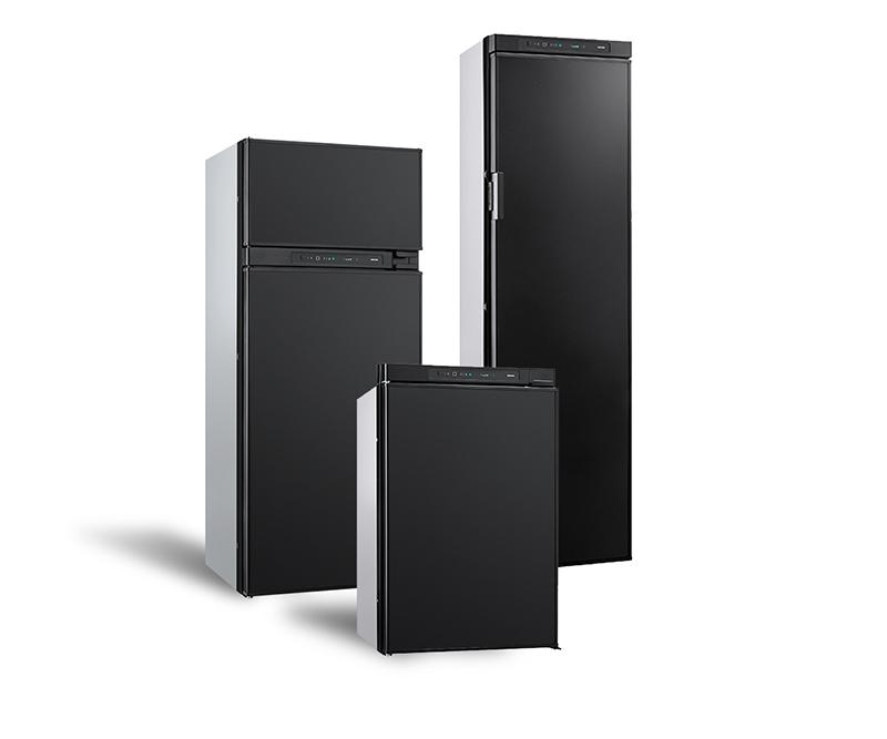 Nuovi frigoriferi Thetford