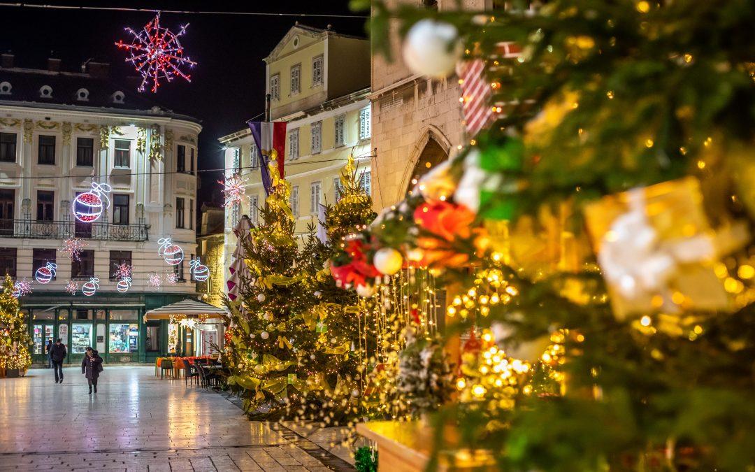 Natale in Dalmazia