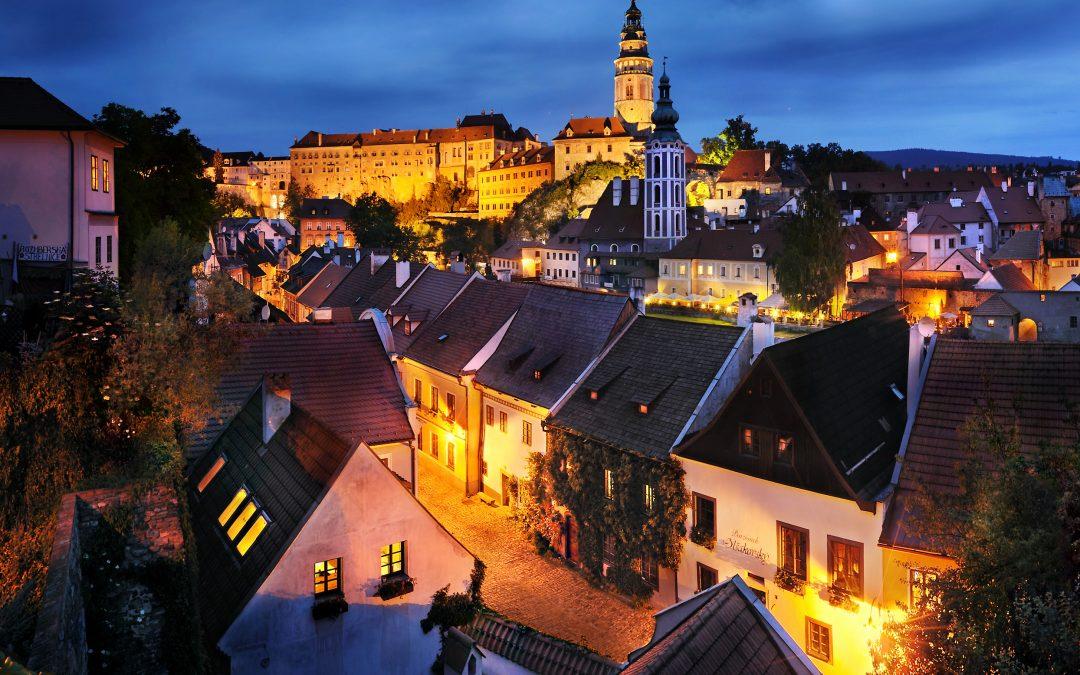La magia del Natale nella Repubblica Ceca