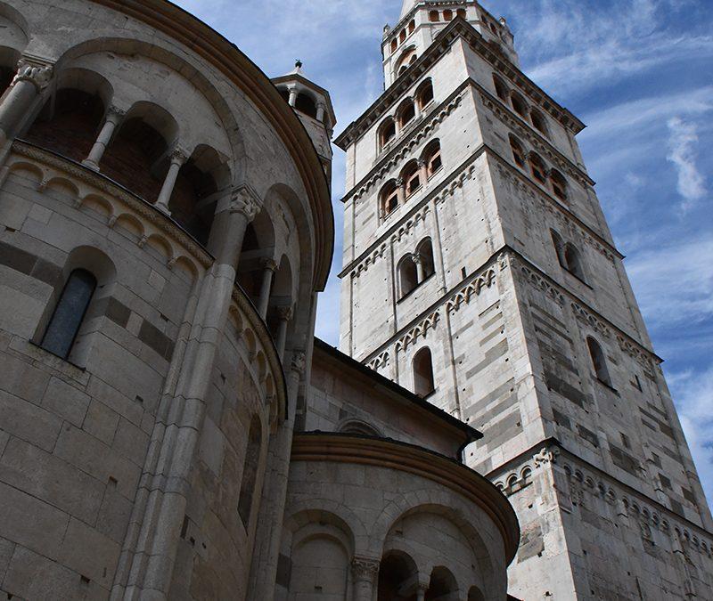 Boom di presenze in Emilia Romagna, anche grazie ai v.r.