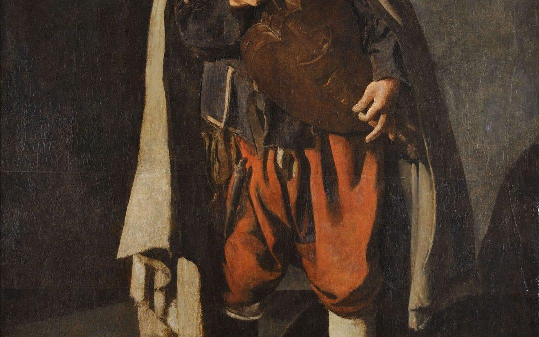 Georges de La Tour a Palazzo Reale