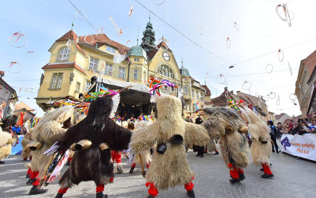 Carnevale di Ptuj