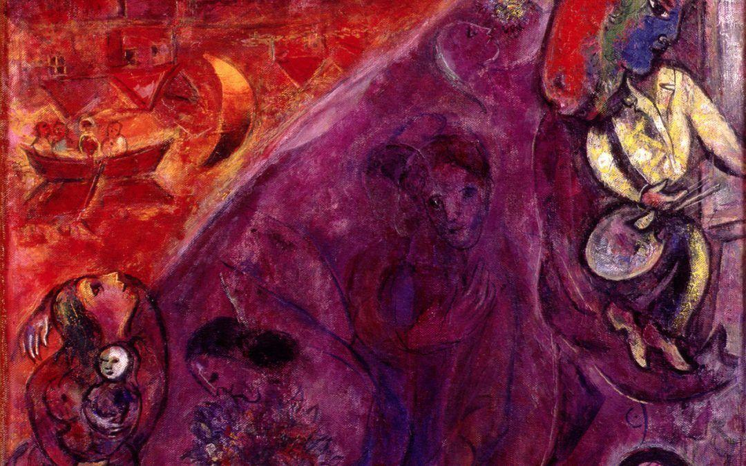 Chagall a Rovigo