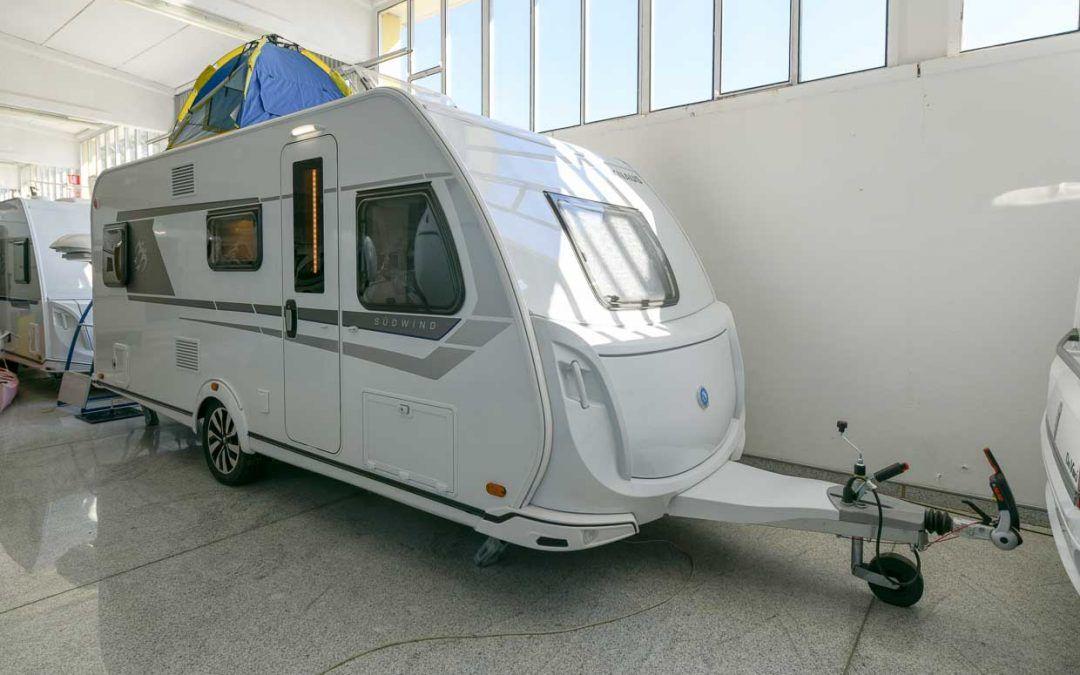 Knaus Südwind 500 QDK