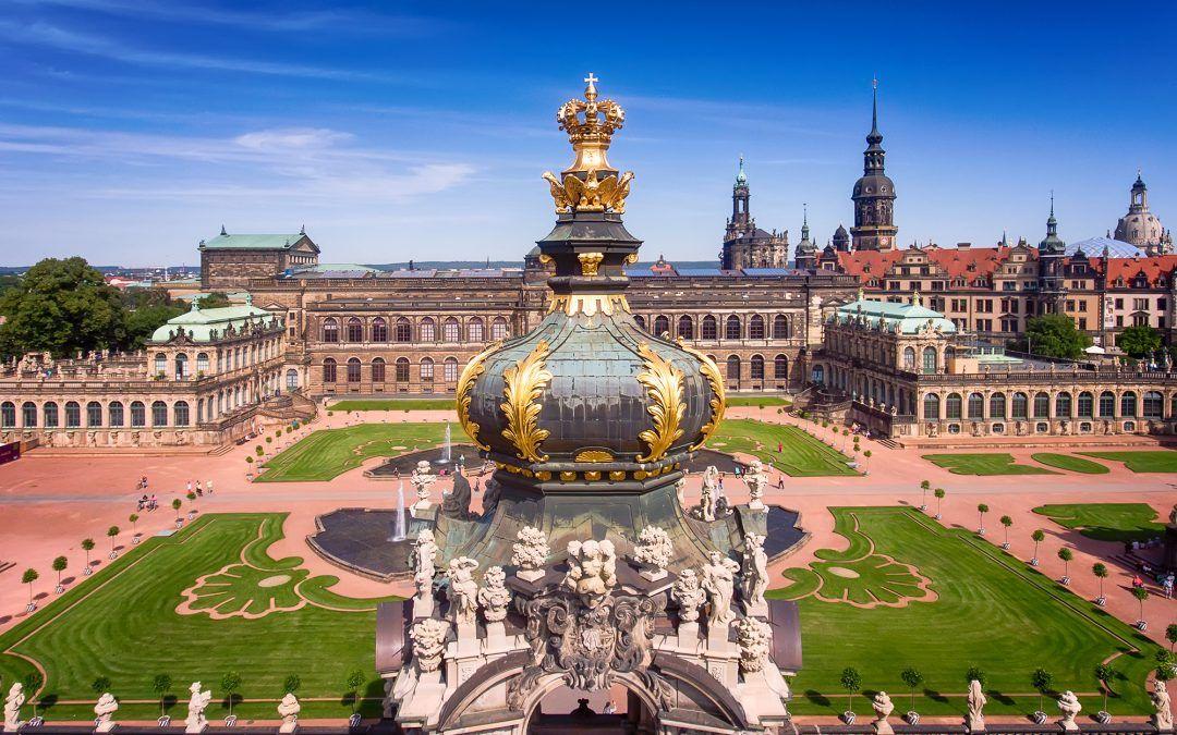 A Dresda un nuovo unico allestimento museale