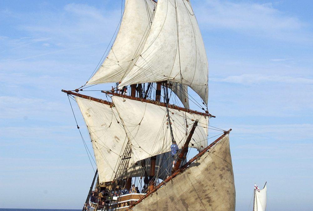 400° anniversario del viaggio di Mayflower
