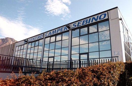 Centro Camper Sebino: porte aperte rimandato e…. buon compleanno!
