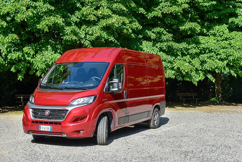 Fiat Ducato - FCA Group