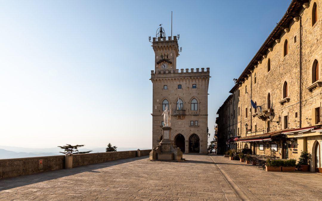 Copertina, la rassegna estiva nel centro storico di San Marino