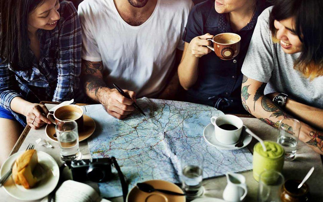 Vacanza perfetta: 5 semplici consigli